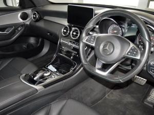 Mercedes-Benz C250 Bluetec Avantgarde automatic - Image 13