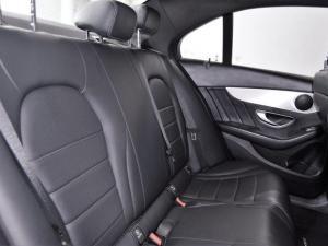 Mercedes-Benz C250 Bluetec Avantgarde automatic - Image 7