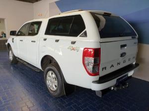 Ford Ranger 2.2TDCi XLS 4X4D/C - Image 4