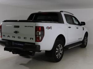 Ford Ranger 3.2TDCi 3.2 Wildtrak 4X4 automaticD/C - Image 8