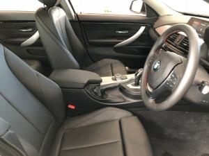 BMW 420D Gran Coupe Sport Line automatic - Image 8