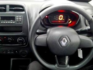 Renault Kwid 1.0 Expression 5-Door - Image 12