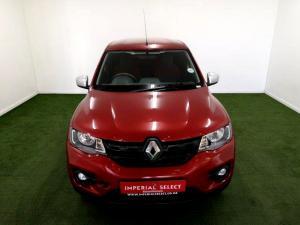 Renault Kwid 1.0 Expression 5-Door - Image 7