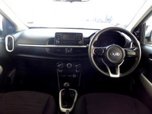 Kia Picanto 1.0 LX automatic - Image 13