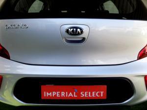 Kia Picanto 1.0 LX automatic - Image 19
