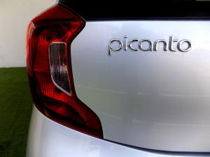 Kia Picanto 1.0 LX automatic - Image 20