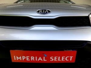 Kia Picanto 1.0 LX automatic - Image 3