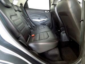 Ford Ecosport 1.0 Ecoboost Titanium - Image 23