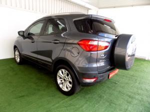 Ford Ecosport 1.0 Ecoboost Titanium - Image 31