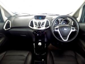 Ford Ecosport 1.0 Ecoboost Titanium - Image 34