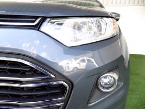Ford Ecosport 1.0 Ecoboost Titanium - Image 9