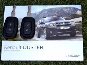 Renault Duster 1.5 dCI Dynamique 4X4 - Image 13