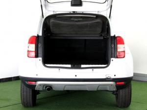 Renault Duster 1.5 dCI Dynamique 4X4 - Image 36