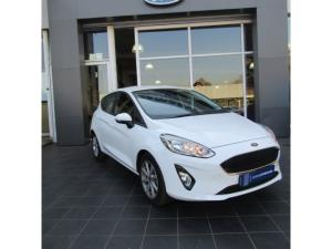 Ford Fiesta 1.0T Trend - Image 1