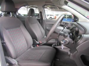 Ford Figo hatch 1.5 Ambiente - Image 11
