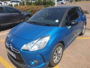 Citroen DS3 1.2 VTI Design 3-Door - Image 1