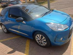 Citroen DS3 1.2 VTI Design 3-Door - Image 8