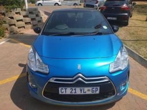 Citroen DS3 1.2 VTI Design 3-Door - Image 9