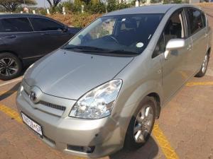 Toyota Verso 160 - Image 1