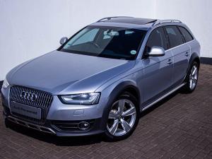 Audi A4 Allroad 2.0 TDI Quatt S-Tronic - Image 10