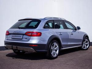 Audi A4 Allroad 2.0 TDI Quatt S-Tronic - Image 2