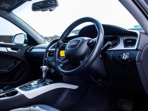 Audi A4 Allroad 2.0 TDI Quatt S-Tronic - Image 5