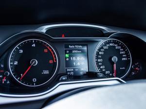 Audi A4 Allroad 2.0 TDI Quatt S-Tronic - Image 6