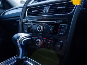 Audi A4 Allroad 2.0 TDI Quatt S-Tronic - Image 7