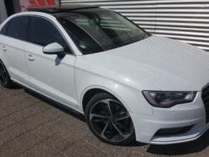 Audi A3 1.8T FSI SE Stronic - Image 2