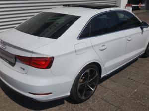 Audi A3 1.8T FSI SE Stronic - Image 5