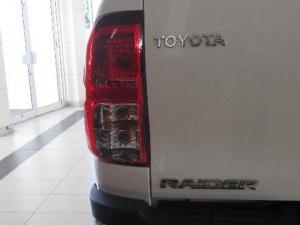 Toyota Hilux 2.8 GD-6 Raider 4X4D/C - Image 6