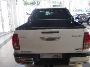 Toyota Hilux 2.8 GD-6 Raider 4X4D/C - Image 8