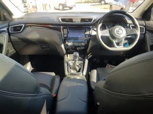 Nissan Qashqai 1.5dCi Tekna - Image 7