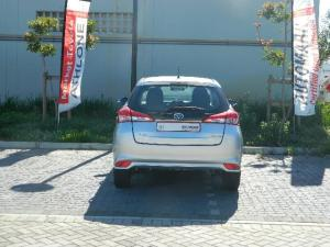 Toyota Yaris 1.5 Xs 5-Door - Image 4