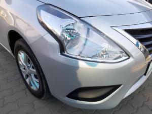 Nissan Almera 1.5 Acenta automatic - Image 11