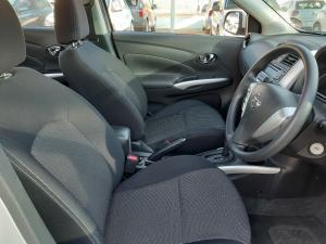 Nissan Almera 1.5 Acenta automatic - Image 13