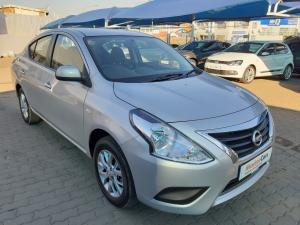 Nissan Almera 1.5 Acenta automatic - Image 5
