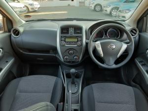 Nissan Almera 1.5 Acenta automatic - Image 9