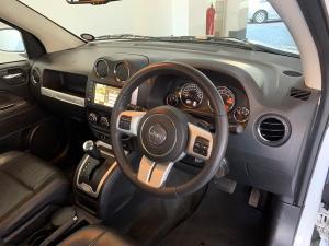 Jeep Compass 2.0 CVT LTD - Image 6