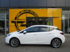 Opel Astra 1.4T Enjoy automatic - Image 2