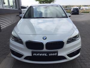 BMW 225i Active Tourer automatic - Image 2