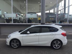 BMW 225i Active Tourer automatic - Image 3
