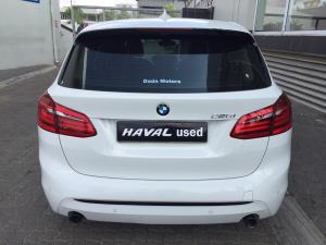BMW 225i Active Tourer automatic - Image 5