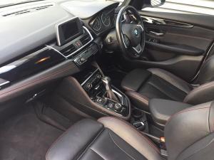 BMW 225i Active Tourer automatic - Image 7
