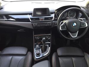BMW 225i Active Tourer automatic - Image 8