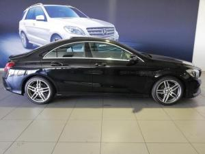 Mercedes-Benz CLA200 AMG automatic - Image 3