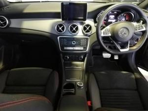 Mercedes-Benz CLA200 AMG automatic - Image 7