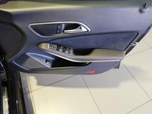 Mercedes-Benz CLA200 AMG automatic - Image 8