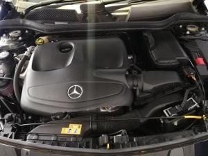 Mercedes-Benz CLA200 AMG automatic - Image 9