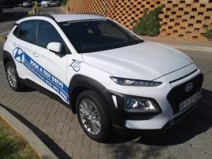 Hyundai Kona 1.0T Executive - Image 1
